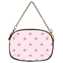 Stars pattern Chain Purses (Two Sides)