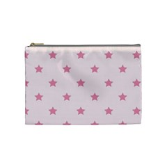 Stars pattern Cosmetic Bag (Medium)