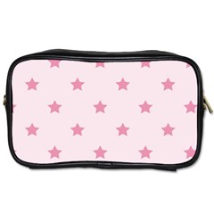 Stars pattern Toiletries Bags