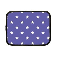 Stars pattern Netbook Case (Small)