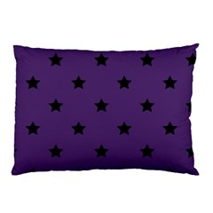 Stars pattern Pillow Case