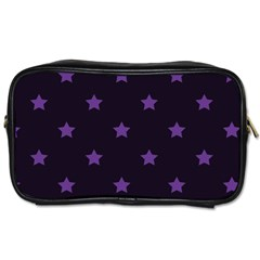 Stars pattern Toiletries Bags 2-Side