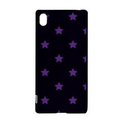 Stars pattern Sony Xperia Z3+