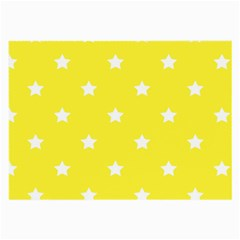 Stars pattern Large Glasses Cloth (2-Side)