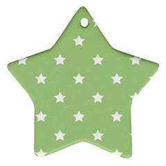 Stars pattern Ornament (Star)