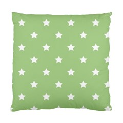 Stars pattern Standard Cushion Case (One Side)