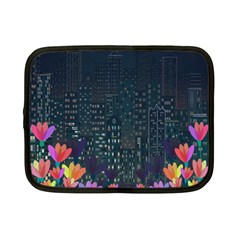Urban nature Netbook Case (Small)