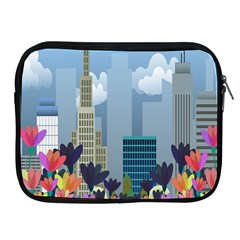 Urban Nature Apple Ipad 2/3/4 Zipper Cases
