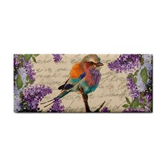 Vintage bird and lilac Cosmetic Storage Cases