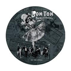 Bon-ton Ornament (Round)