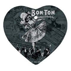 Bon-ton Ornament (Heart)