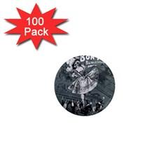 Bon-ton 1  Mini Magnets (100 pack)