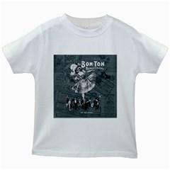 Bon-ton Kids White T-Shirts