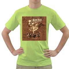 Bon-ton Green T-Shirt