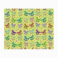 Toys pattern Small Glasses Cloth