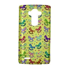 Toys pattern LG G4 Hardshell Case