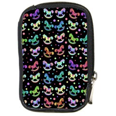 Toys pattern Compact Camera Cases