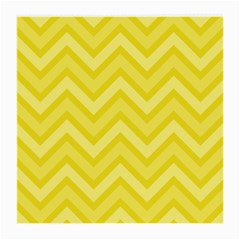 Zig zags pattern Medium Glasses Cloth
