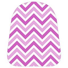 Zig zags pattern School Bags (Small)