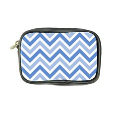 Zig zags pattern Coin Purse