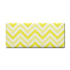 Zig zags pattern Cosmetic Storage Cases