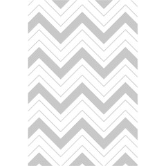 Zig zags pattern 5.5  x 8.5  Notebooks