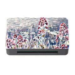 Port Flowers Memory Card Reader With Cf