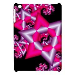 Star Of David On Black Apple iPad Mini Hardshell Case