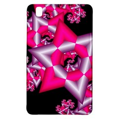 Star Of David On Black Samsung Galaxy Tab Pro 8.4 Hardshell Case