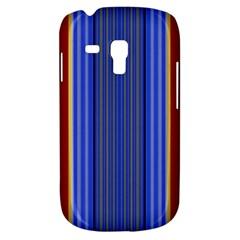 Colorful Stripes Background Galaxy S3 Mini