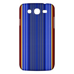 Colorful Stripes Background Samsung Galaxy Mega 5 8 I9152 Hardshell Case