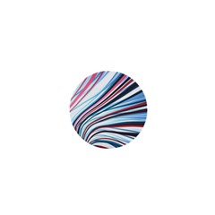 Wavy Stripes Background 1  Mini Buttons