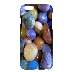 Rock Tumbler Used To Polish A Collection Of Small Colorful Pebbles Apple Iphone 6 Plus/6s Plus Hardshell Case