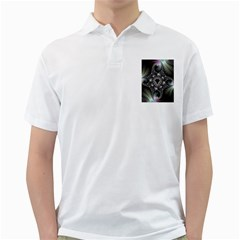 Magic Swirl Golf Shirts