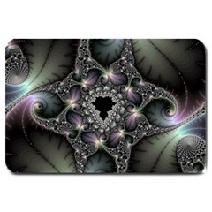 Magic Swirl Large Doormat