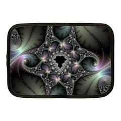Magic Swirl Netbook Case (medium)
