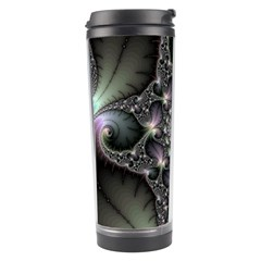 Magic Swirl Travel Tumbler