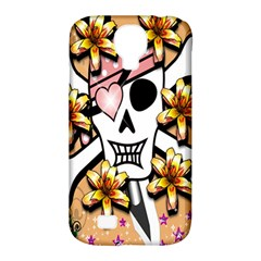 Banner Header Tapete Samsung Galaxy S4 Classic Hardshell Case (PC+Silicone)