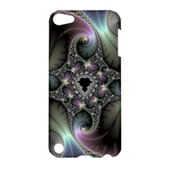 Precious Spiral Wallpaper Apple iPod Touch 5 Hardshell Case