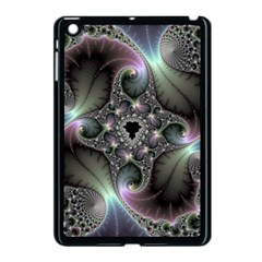 Precious Spiral Wallpaper Apple iPad Mini Case (Black)
