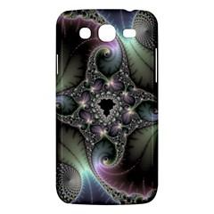 Precious Spiral Wallpaper Samsung Galaxy Mega 5 8 I9152 Hardshell Case