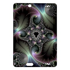 Precious Spiral Wallpaper Amazon Kindle Fire HD (2013) Hardshell Case