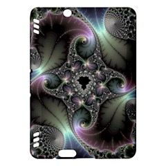Precious Spiral Wallpaper Kindle Fire HDX Hardshell Case