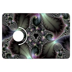 Precious Spiral Wallpaper Kindle Fire HDX Flip 360 Case