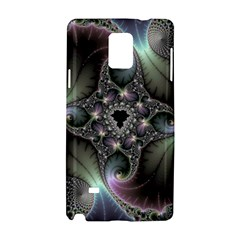 Precious Spiral Wallpaper Samsung Galaxy Note 4 Hardshell Case