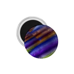 Fractal Color Stripes 1 75  Magnets
