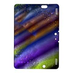 Fractal Color Stripes Kindle Fire HDX 8.9  Hardshell Case