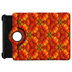 Background Flower Fractal Kindle Fire HD 7