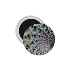 Beautiful Image Fractal Vortex 1 75  Magnets