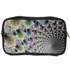 Beautiful Image Fractal Vortex Toiletries Bags